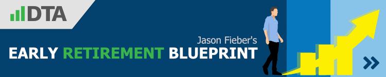 Jason Fieber's Early Retirement Blueprint